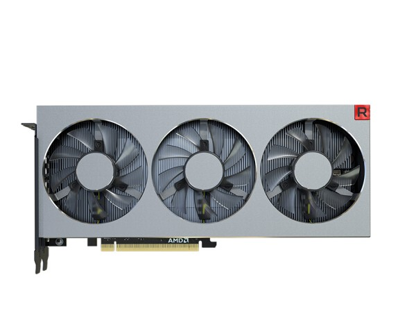 ASUS Radeon VII 16G HBM2 7NM graphics card