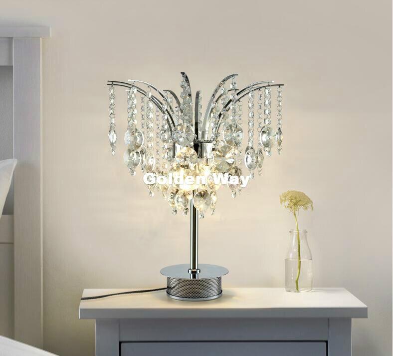 Agressief Gratis Verzending Moderne Led Tafellamp Slaapkamer Bed Creatieve Gift Decoratie Kamer Nordic Europese Led D35cm H47cm Tafellamp
