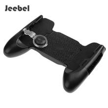 """Jeebel 3 in 1 Joystick Grip Extended Handle Game Controller Sucker Gamepad Game Controller Gamepad for 4.5-6"""""""