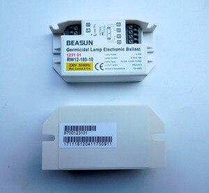 Image 3 - 40個RW12 180 10殺菌ランプ電子バラスト230v 120v 4ワット6ワット8ワットランプTUV6W TUV4W TUV8W ce証明書