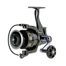 цена на 11+1BB Ball Bearings 4:7:1 Ultra Smooth Carp Fishing Reel Spinning Reel Right/Left Interchangeable Fishing Reel Pesca