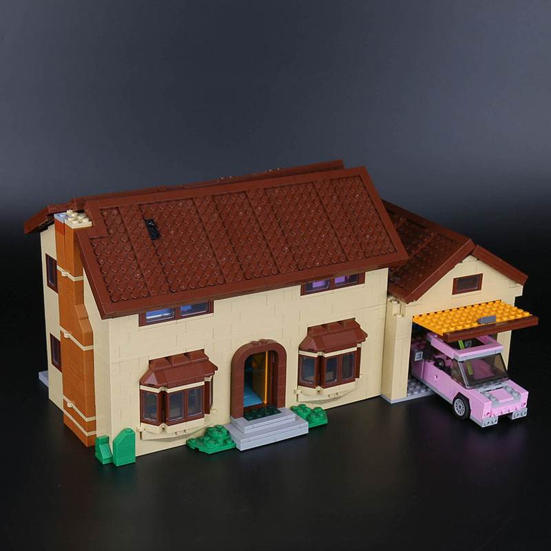Cheap compatible lego