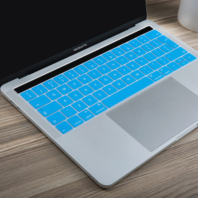 low cost f4600 a2513 US $3.19 20% OFF|EU Euro Enter English Keyboard Cover For New Macbook Pro  Retina 13 15 with Touch Bar Silicone Computer Keyboard Protector-in  Keyboard ...