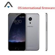 "Original Meizu PRO 5 MX5 Pro 5.7"" FDD 4G LTE Mobile phone Exynos7420 Octa Core 4GB RAM 64GB ROM Camera 21.16MP Flyme 5.0 Stock"