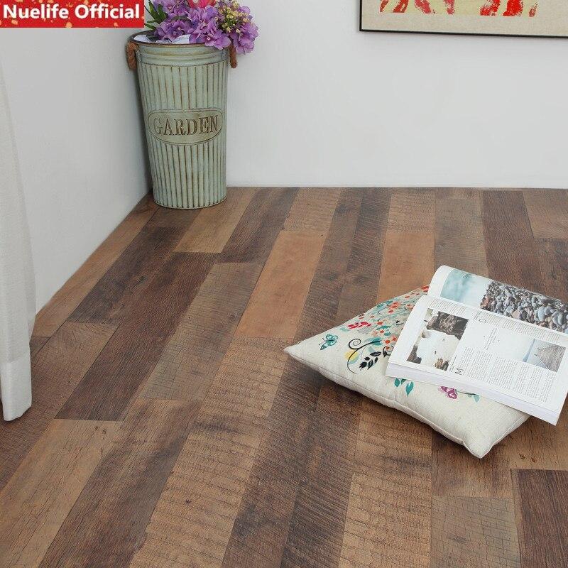 60x300cm Thicken Floor Stickers Living Room Bedroom Bathroom Restaurant Office Pvc Floor Waterproof Wear-resistant Stickers
