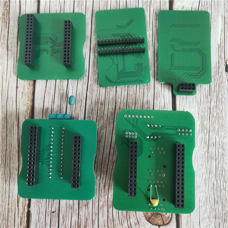 Image 2 - ATMEGA Adapter for CG100 PROG III Airbag Restore Devices with 35080 EEPROM And 8pin Chip-in Air Bag Scan Tools & Simulators from Automobiles & Motorcycles