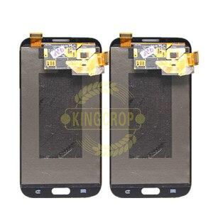 Image 5 - AMOLED LCDFor 삼성 갤럭시 노트 2 Note2 N7100 N7105 T889 i317 i605 L900 LCD 프레임 디스플레이 터치 스크린 디지타이저 어셈블리