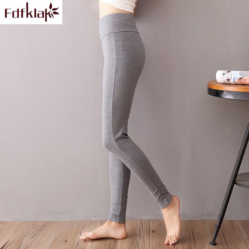 M-3XL Large Size Pajama Pants Women Sleepwear Trousers Modal Cotton Lounge Wear Home Pants Spring Autumn Sleep Pyjama Pant