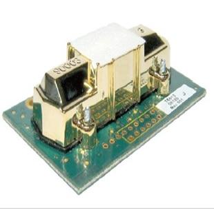 T6613 Single Channel High Quality CO2 Module, CO2 Sensor, Gas Detector