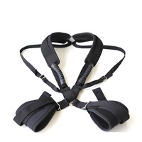 Sex Swings BDSM Bondage Sex Furniture Toughage Nylon Fetish Erotic Toy Harness Making Love Sex Product Adult Sex Toy For Couples