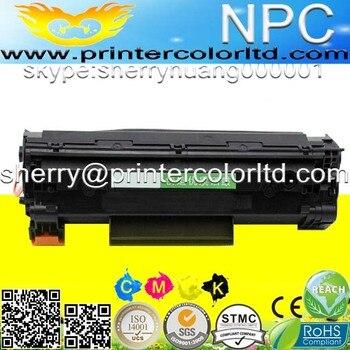 100pcs CE285A 85a 285a toner cartridge compatible for HP P1102 P1102W pro M1130 M1132 M1134 M1212 M1214/mf 3010
