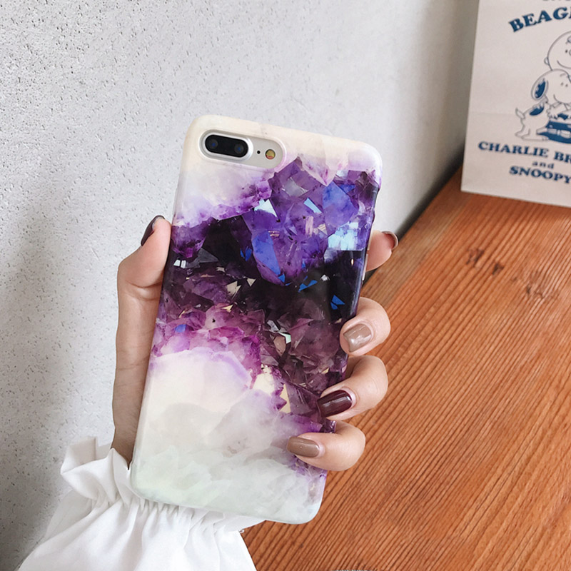 Cool Crystal Case 2019 Limited Edition For iPhone - Photo 5