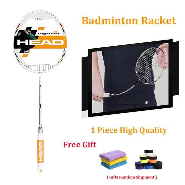 d518787d54e Badminton Racket 4U Carbon Head Professional Single Padel Raqueta Strings  Overgrip Boca Juniors Outdoor Sports Accessories Grip