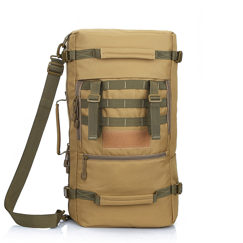 Multifunction Military swiss gear Professional Backpack Stylish Travel Large Capacity camouflage Oxford Backpack big travel bags casual stylish large capacitymen military backpack multi function waterproof pack travel backpack gear luxury nylon travel bags