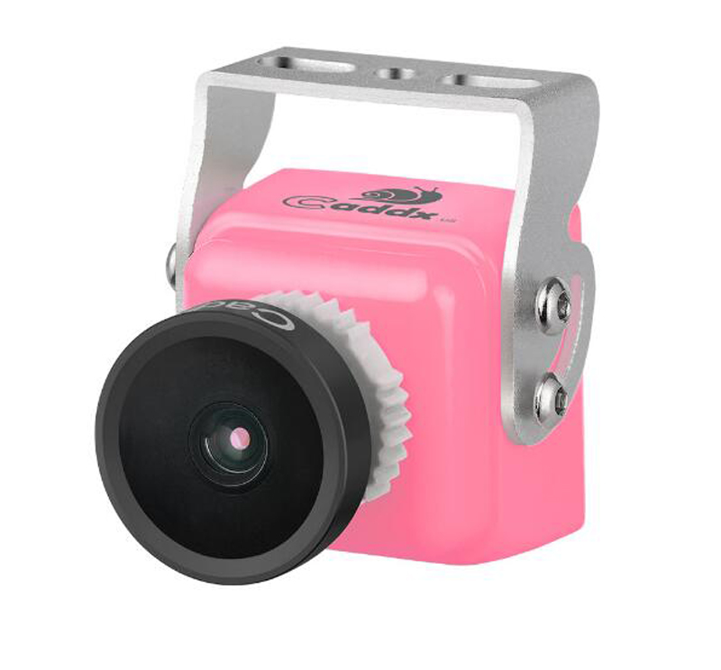 все цены на 1PC CADDX Turbo F1 1/3 CMOS 2.3/2.1/2.0mm Lens 1200TVL NTSC/PAL Changeable 16:9/4:3 FPV Camera For FPV RC Drone RC Parts Acc