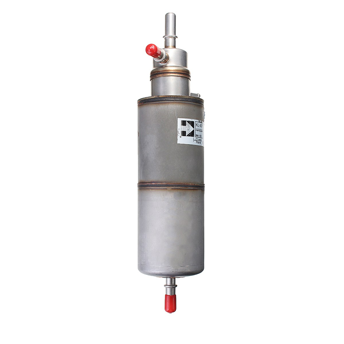 medium resolution of car oil fuel filter pressure regulator for mercedes benz ml55 for amg ml320 ml430 1634770701
