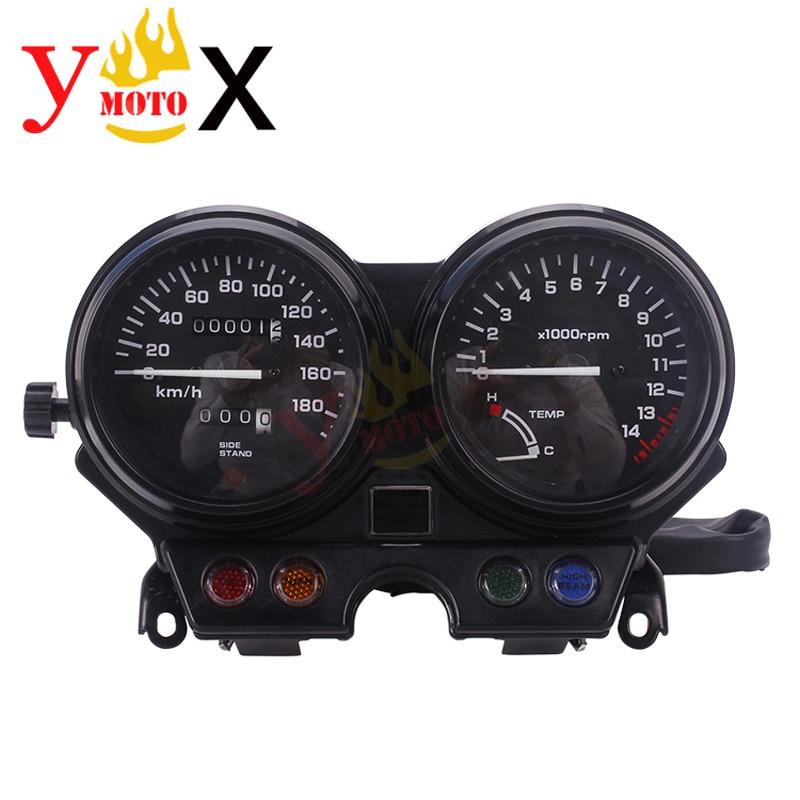 Motorcycle Speedometer Odometer Tachometer Gauges Cluster instrument For HONDA CB250 Jade250 CB 250 Jade 250 CB