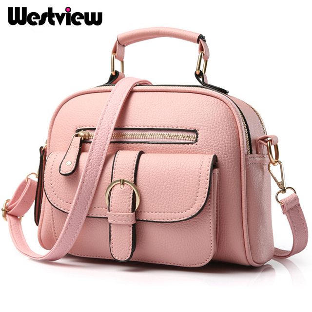 2017 High Quality Ladies Messenger Bags The new female postal package Crossbody Temperament Shoulder Bags Banquet Handbag W-96