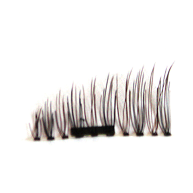Ultra-thin Magnetic Eye Lashes  3