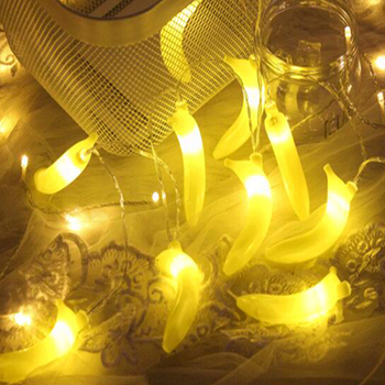1.5M Led Christmas Fruit String Fairy Lights Outdoor Garland Lamp Decorations for Home Party Garden Wedding Holiday lighting led string lights 100m 800leds holiday light outdoor decor lamp for party wedding garden christmas fairy