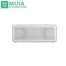 D'origine Xiaomi Mi Bluetooth Haut-Parleur 2 Carré Stéréo Portable Haute Définition Qualité Sonore Bluetooth4.2 10 h Jouer de La Musique AUX