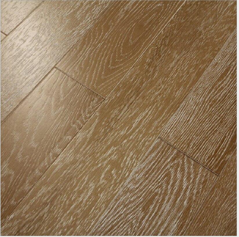 Real Wood Floor Is 920 130 15 Mm Anti Skid Oak Solid Wood Multi