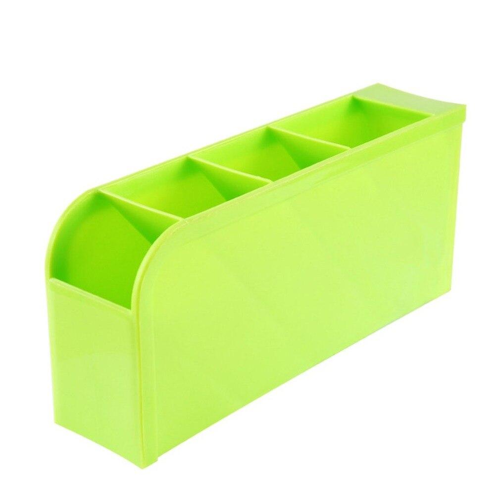 Desktop Storage Box Cosmetics Container Makeup Organizer Jewelry Container Box Case Organizer Home Storage Organization