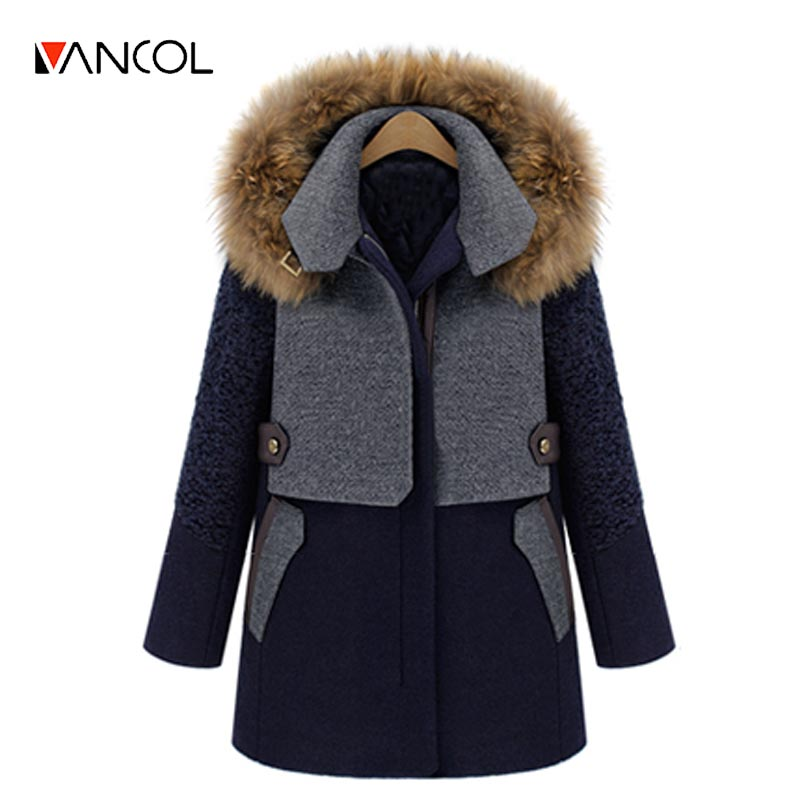 Online Get Cheap Designer Women Winter Coats -Aliexpress.com ...