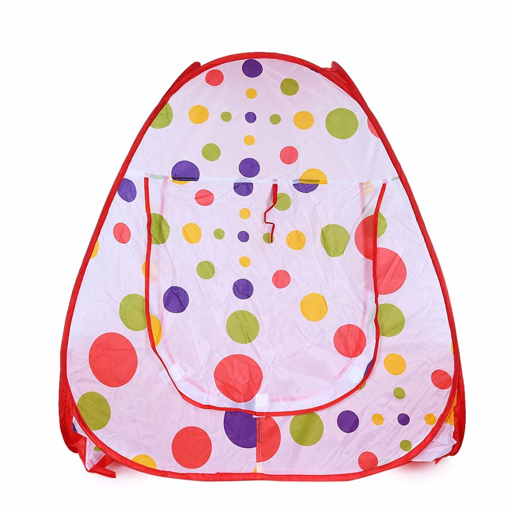 Baby Play Tent Child Kids Indoor Outdoor Tents House Large Portable Ocean Balls Great Gift games Playhouse Free Toys For Children (3)