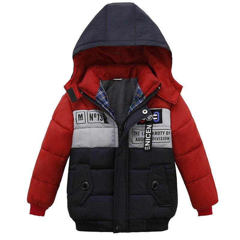 1332fc2408fd2 2018 Hiver Enfants Veste Arc Hoodies Enfants Manteau Filles Vêtements  Enfants Vestes Chaud Survêtement De Mode Manteau pour Filles Vêtements