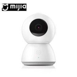 Original Xiaomi MiJia 1080P 360 Degree Home Panoramic WiFi IP Camera Motion Detection Night Vision IR filter 4X Zoom