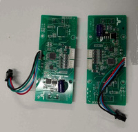 High Quality Two Pieces Of Tao Tao Brand Assistance Circuits Board For 6 5 Balance