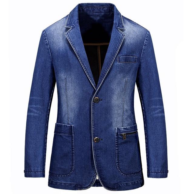 luxury brand men 's denim jackets designer spring mens jeans