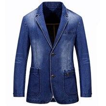 Luxury Brand Men 's Denim Jackets Designer Spring Mens Jeans Jacket and Coat Overcoats Plus Size 3XL Mens Military Coats C898
