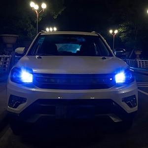 Image 3 - T10 W5W 24SMD في CANBUS سيارة مصباح ليد لا خطأ السوبر مشرق لمبات السيارات الإضاءة الداخلية القراءة ضوء مصباح إشارة مصباح الجليد ل السيارات
