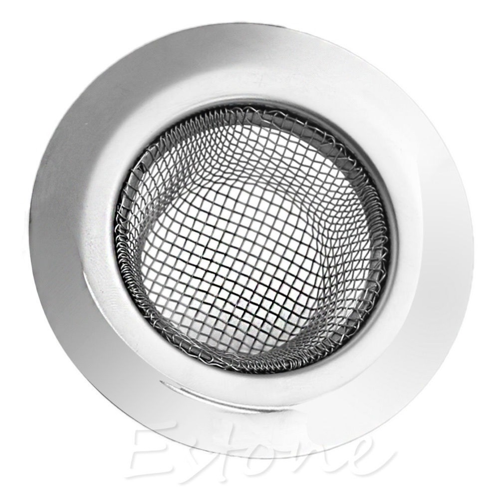 Superbe Stainless Bath Basin Sink Strainer Food Mesh Trap Plug Hole Cover Filter  Sieve #XY# In Colanders U0026 Strainers From Home U0026 Garden On Aliexpress.com |  Alibaba ...