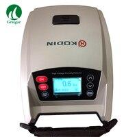 KODIN 6DJ Holiday Detector Intelligence Pulsed High Voltage Porosity Detector 0.6KV 30KV