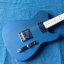 Free shipping Starshine electric guitar good quailty  blue more color can choose