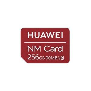 Image 4 - 90 เมกะไบต์/วินาทีOriginal Huawei NMการ์ดNanoหน่วยความจำ 64GB/128GB/256GB Huawei Mate30 Mate 30 pro RS P30 Pro Mate 20 Pro X 5G฿Nova 5 Pro