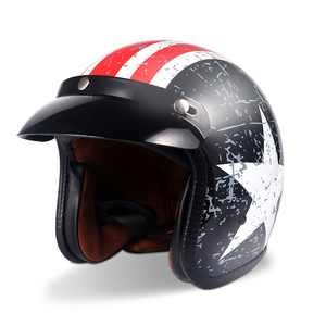 Image 1 - Helmets for Cross country Motorcycles Sunscreen Locomotives Half helmets Four season Electric Vehicle Safety Helmet