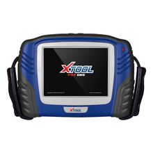Free shipping 2014 100% Original XTOOL PS2 GDS Gasoline Universal Car Diagnostic Tool Update Online 3 Years Warranty