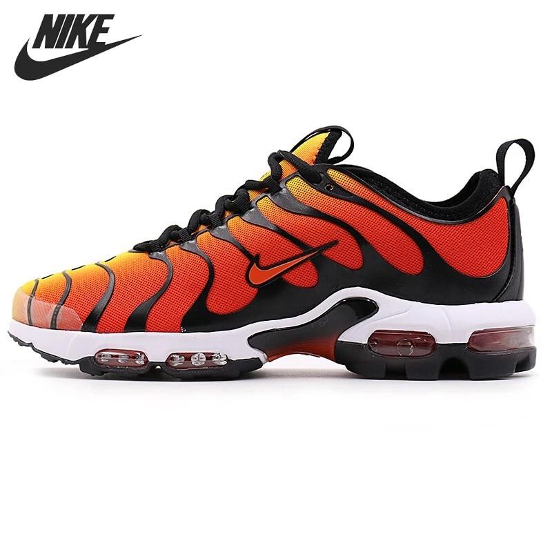 Original Nouvelle Arrivée NIKE AIR MAX PLUS TN ULTRA Hommes de Chaussures de Course Sneakers