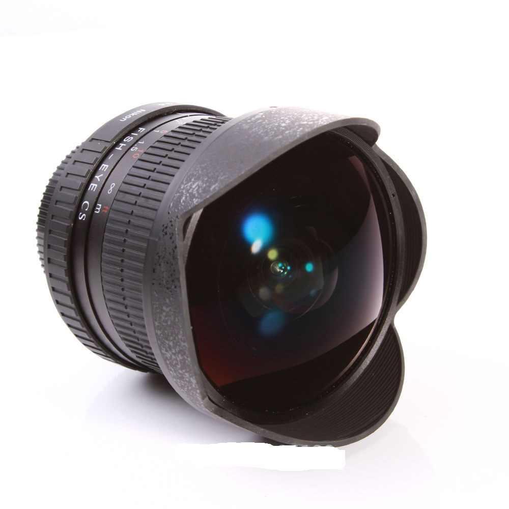 Как выбрать оптику для зеркального фотоаппарата