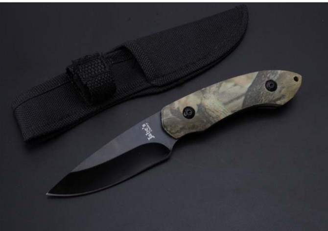 Buy EDC Tools,Small Tactical Knife,Straight Knives,5Cr15Mov Blade Survival Knives,Hunting Fixed Blade Knife,Outdoor Camping Tools cheap
