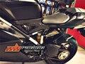 Tank Side Panel For Ducati 848 1098 1198  Full Carbon Fiber 100%  Twill