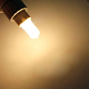 Image 5 - 10 قطعة/الوحدة G9 25 واط الدافئة الأبيض الهالوجين ضوء لمبة 3000 3500 كيلو غلوب 230 فولت 240 فولت كبسولة واضح لمبات مصباح 360 درجة المنزل الإضاءة