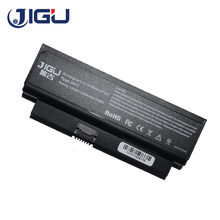 Аккумулятор для ноутбука JIGU, батарея для HP 530975-341 AT902AA HSTNN-OB91 579320-001 HSTNN-DB91 для ProBook 4210s 4310s 4311s