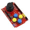 Игровые манипуляторы Джойстик PS2 Клавиатура Щит для Arduino nRF24L01 Нк 5110 ЖК I2C