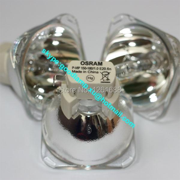 ФОТО original P-VIP 150-180/1.0 E20.6n projector lamp ec.j5200.001 for ACER P1165 X1165 X1165E P1265 P1265P P1265K projectors