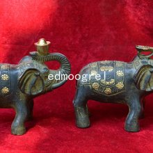 Buy bronze elephant sculpture and get free shipping on